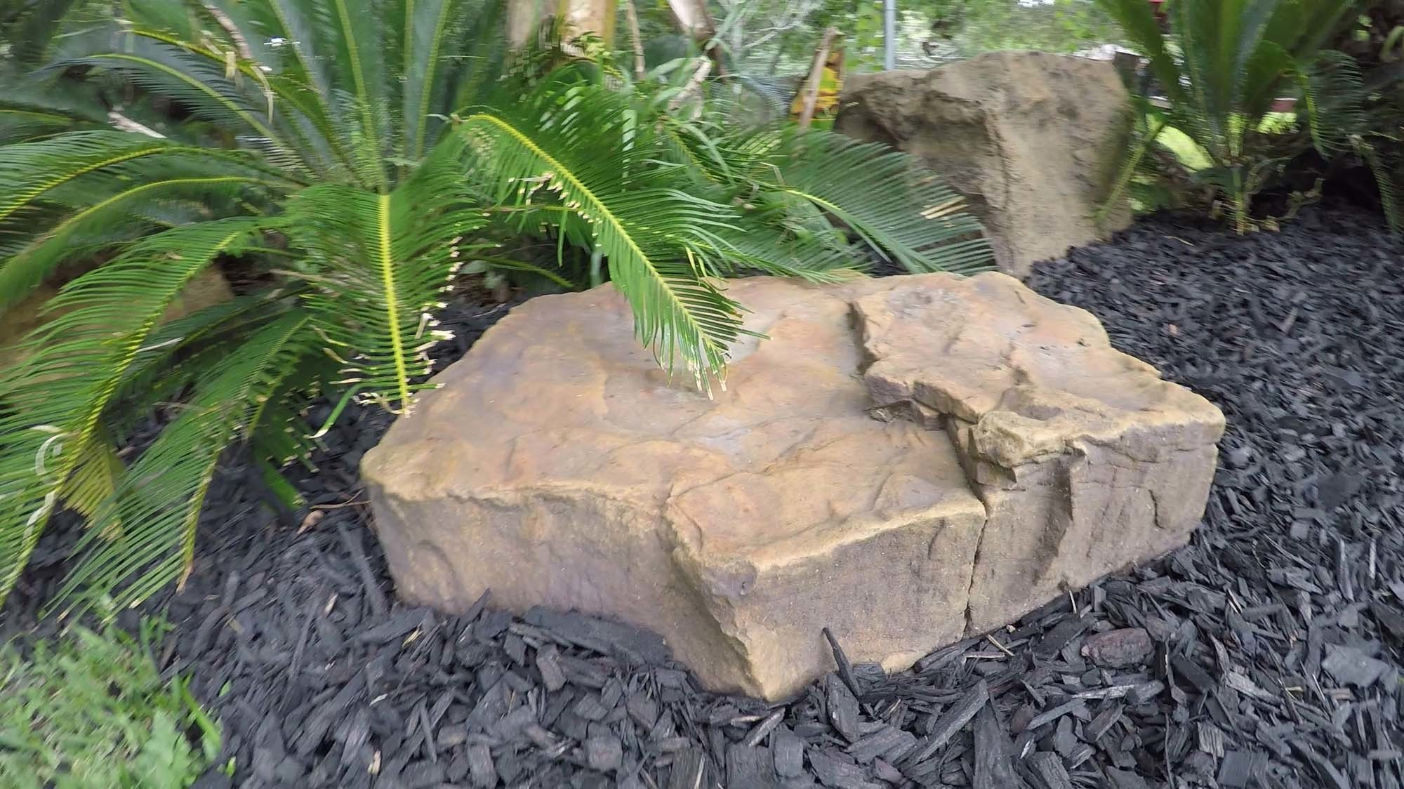 Landscaping Rocks In Your Houston Rock